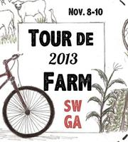 Tour de Farm 2013: Southwest Georgia