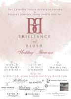 Brilliance & Blush Wedding Showcase