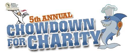 5th Annual Chowdown For Charity