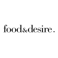 food&desire logo