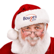 Party de Noel Bougex