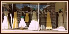 Cheryl-Ann Bridals and Tuxedos logo