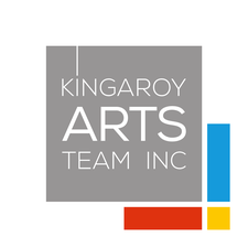 Kingaroy Arts Team Inc. logo