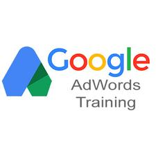 Google Adwords Training logo