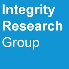 Integrity Research Group (IRG) at Kingston University London logo