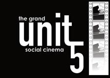 The Grand Unit 5 Social Cinema logo