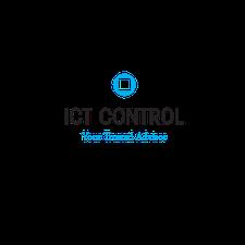 ICT Control logo