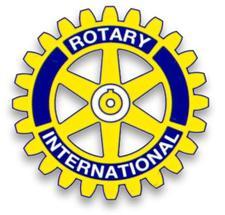 Rotary Club of Bourne-Sandwich logo
