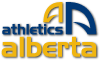 Athletics Alberta logo