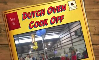 Dutch Oven Cook-off