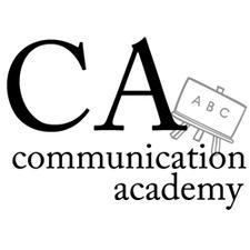 Communication Academy logo