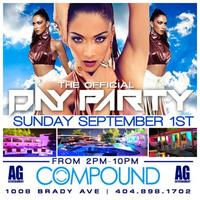 AG Entertainment Presents End of Summer Day Party ::...