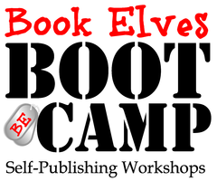 Book Elves Boot Camp: How Social Media Can Give You R.E.A.C.H.