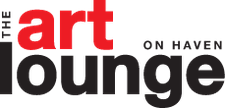 Art Lounge on Haven logo