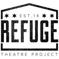 Refuge Theatre Project logo