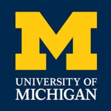 University of Michigan, College of Engineering logo