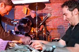 DUELING PIANOS: An All-Request, Sing-Along Party