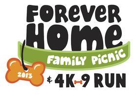 Forever Home Family Picnic & 4K-9 Run