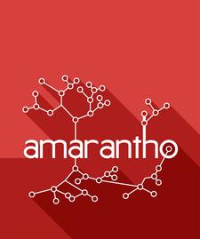 Amarantho, la communication qui crée des liens logo