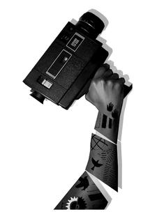Wotever DIY Film Festival logo