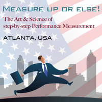 ATL | Measure up or else! The art & Science of...