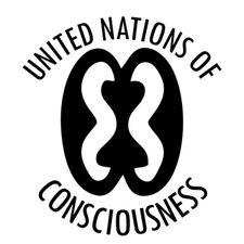 United Nations of Consciousness logo