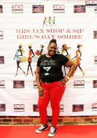 MRS JAX SHOP & SIP - Holiday extravaganza OFFICIAL...