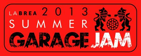 District La Brea Presents: Summer Garage Jam