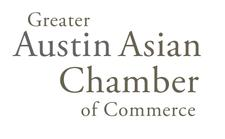 The Greater Austin Asian Chamber of Commerce logo