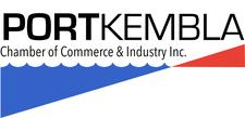 Port Kembla Chamber of Commerce and Industry Inc logo