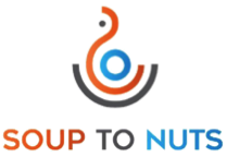 Soup to Nuts logo