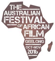 Australian Festival of African Film logo