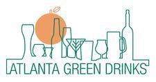 Atlanta Green Drinks logo