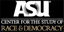 Center for the Study of Race and Democracy (CSRD) logo
