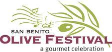 San Benito Olive Festival - SBOF   logo