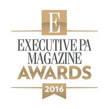 Executive PA Magazine logo