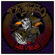 Psycho Entertainment logo