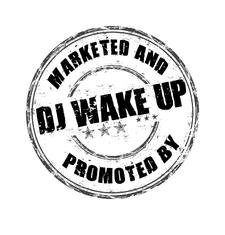 Wake Up Marketing Group logo