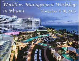 Workflow Management Workshop