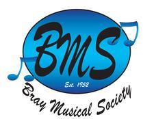 Bray Musical Society logo