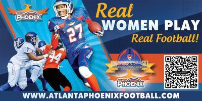 Atlanta Phoenix 2014 Season Tryouts Oct 26th 10AM - 1PM