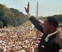 "#MLKDREAM50 VOLUNTEER NIGHT: ""Smart"" Phone Bank & Sign..."