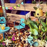 Fairy Garden Class