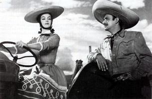 BxNF: BIFF 2013 El Rapto 1964 - Tribute to María Félix