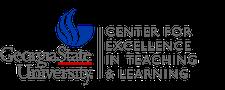 GSU CETL Pedagogy Sessions logo