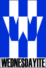 Wednesdayite  logo
