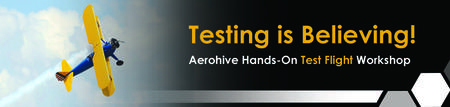 Aerohive Networks - KIS - Test Flight