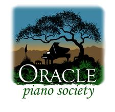Oracle Piano Society logo