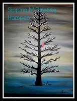 Hampden Sip N' Paint Solstice Sat Nov 9th 3pm $40