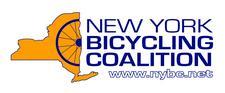 New York Bicycling Coalition logo